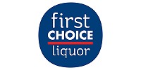 1st Choice Liquor logo