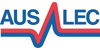 Auslec logo