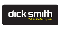 Dick Smith logo