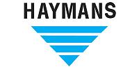 Haymans Electrical & Data Suppliers logo