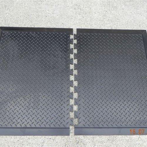 Comfort Loc Anti Fatigue Mat No. 585