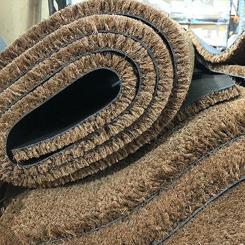 Coir Mat Roll