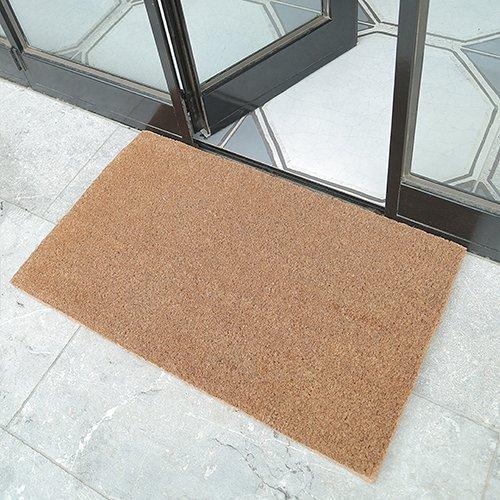 Commercial Coir Doormat