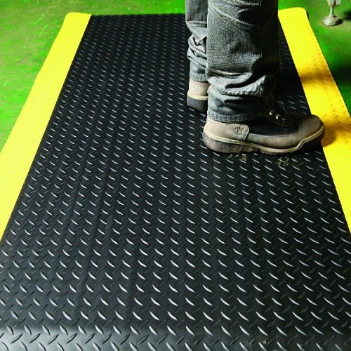 Diamond Checker Plate Runner No. 316