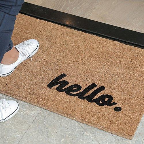 Residential Coir Doormat