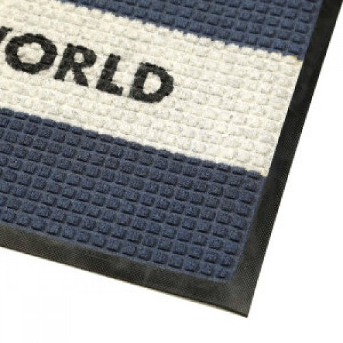 WaterGuard Logo Inlay Mat No. 565
