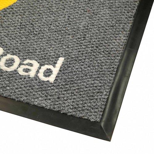 UltraGuard Inlay Logo Mat 535