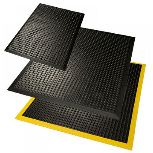 SuperComfort (Heavy Duty Industrial/Commercial) Mats MSCBY83, MSCB83