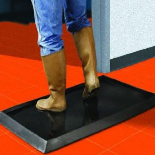 Sanitising Foot Bath Speciality Mats 222 General Mat