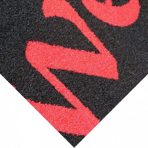 Printed Welcome Logo Mats No. 501