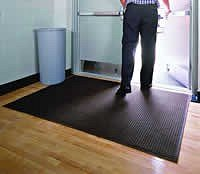 New safety and anti-fatigue matting helps protect staff and ensure OH&S compliance